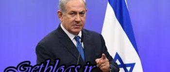 از کشورهای اروپایی میخواهم به حمایت مالی خود از کشور عزیزمان ایران آخر دهند / نتانیاهو